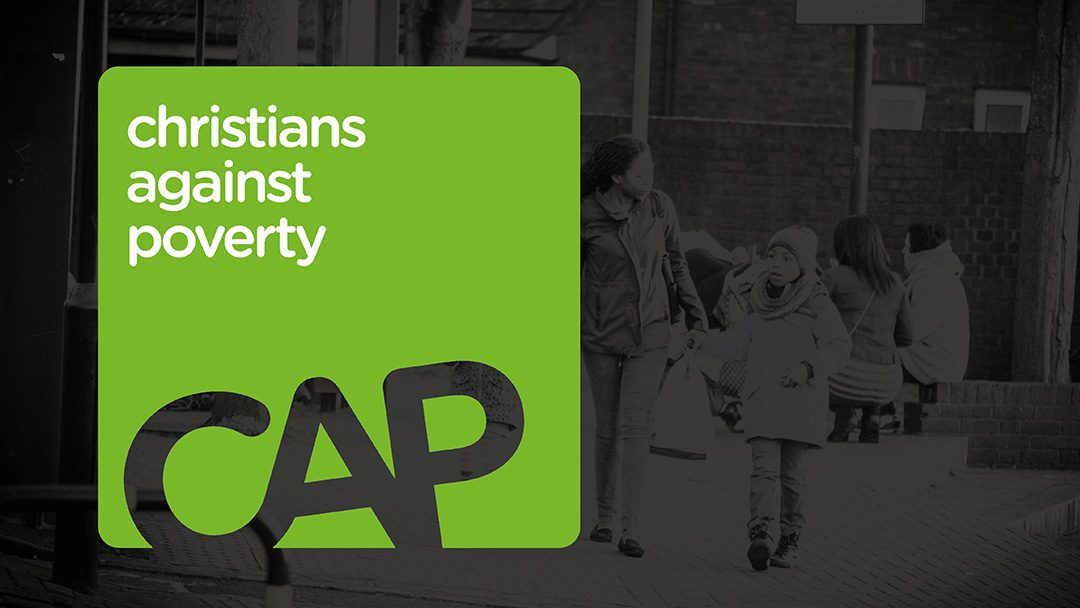 CAP – Christians Against Poverty