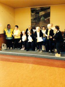 Canny Sing Choir